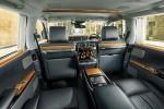Top-5 best-looking new car interiors that belong in an art museum