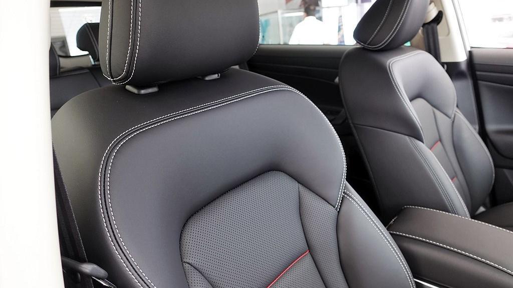 2018 Proton X70 1.8 TGDI Executive AWD Interior 044
