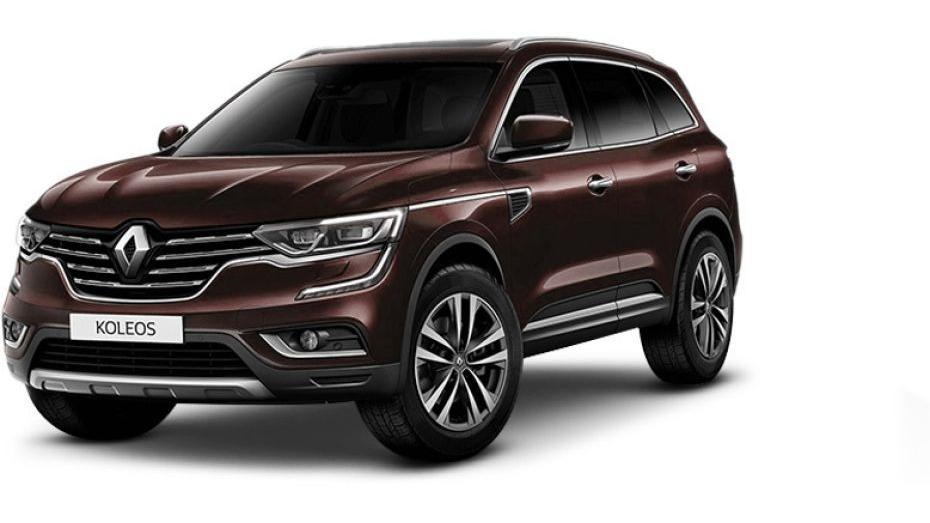 Renault Koleos (2019) Others 004