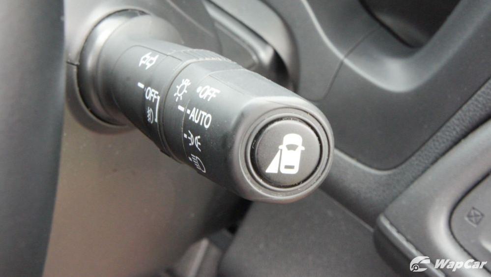 2019 Honda HR-V 1.5 Hybrid Interior 097