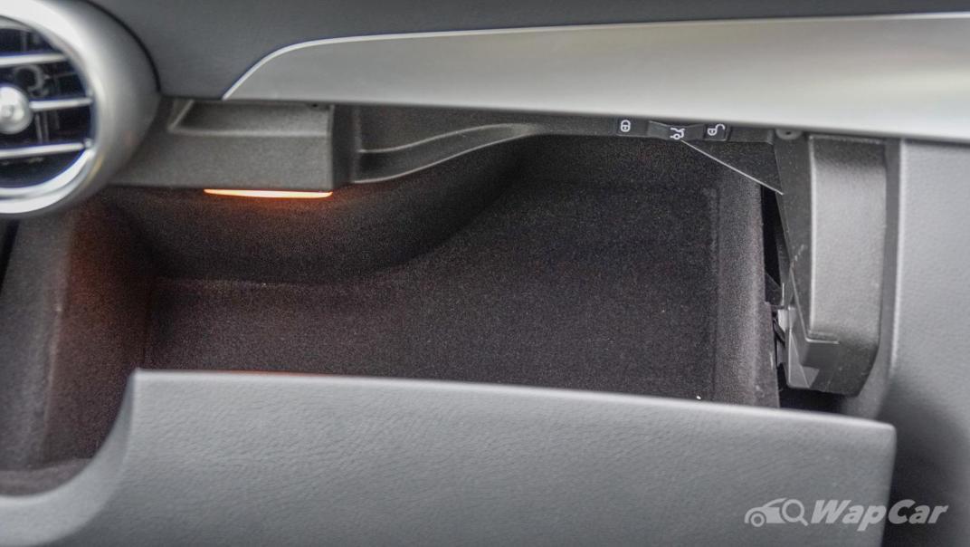 2020 Mercedes-Benz C-Class C 200 AMG Line Interior 032