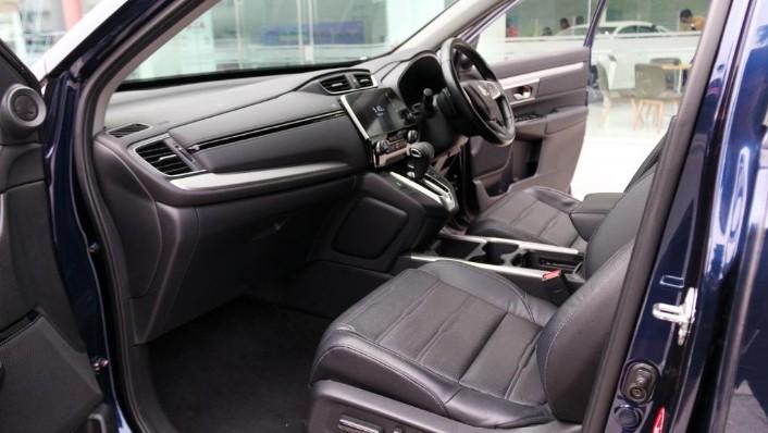 2019 Honda CR-V 2.0 2WD Interior 003