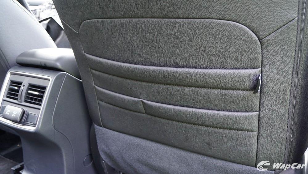 2019 Subaru Forester 2.0i-S EyeSight Interior 022