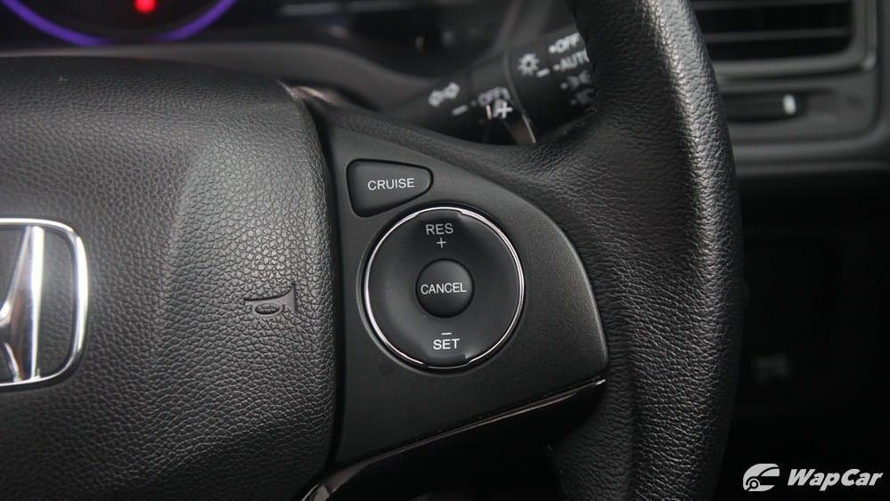 2019 Honda HR-V 1.5 Hybrid Interior 053