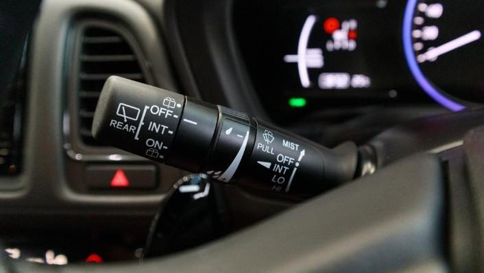 2019 Honda HR-V 1.5 Hybrid Interior 006
