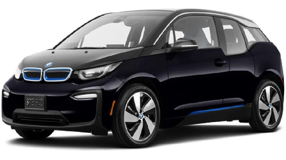 BMW i3s (2019) Others 002