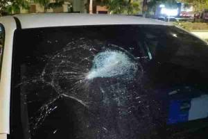 8 cars vandalised in Kota Damansara; Police looking for witnesses