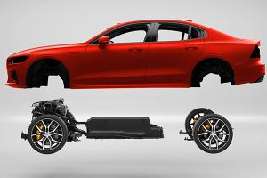 Volvo Car Malaysia extends hybrid battery warranty to 8 years or 160,000 km, free of charge