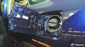2020 Toyota RAV4 2.5L Exterior 012