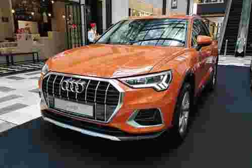 Prices of imported (CBU) cars in Malaysia to increase by June 2020, gap between CBU/CKD to reduce
