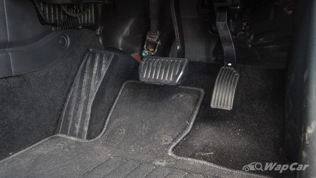 2020 Proton X50 1.5T  Flagship Interior 038