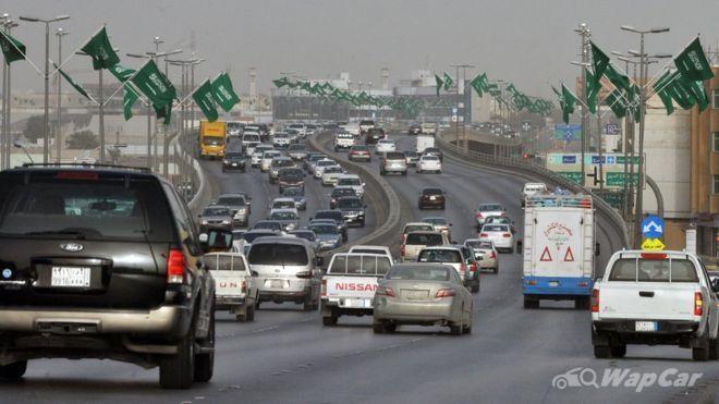Oil-rich Saudi Arabia bans 16 carmakers for failing fuel standards 02
