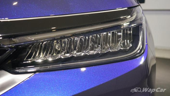 2021 Honda City International Version Exterior 008