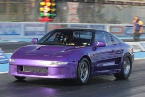 Freke-ishly Fast: a look at the world's fastest Toyota MR2
