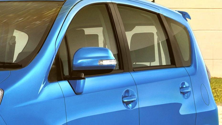 Perodua Alza (2018) Exterior 008