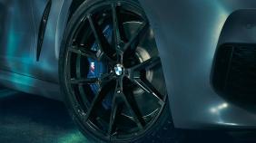 BMW 8 Series (2019) Exterior 012