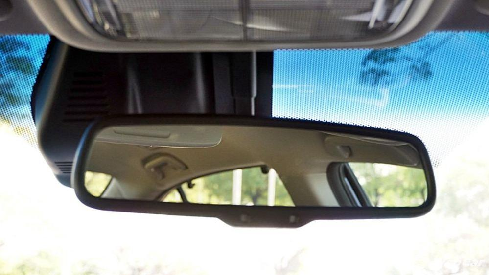 2018 Honda Accord 2.4 VTi-L Advance Interior 109