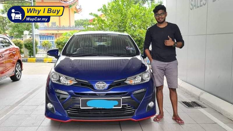 Why I Buy: Say Yes To Vios 01