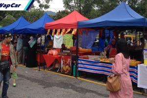 3 negeri PKPB ditukar kepada PKPP. Bazar Ramadan, Aidilfitri, tarawih dibenarkan