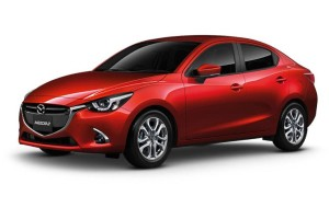 Mazda Is The Only Japanese Brand to Offer 5-Years Free Service in Malaysia