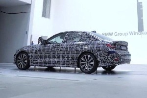 BMW introduces mild-hybrid 48V technology to 3 Series, X3, and X4