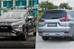 Mitsubishi Xpander: Honda BR-V and Perodua Aruz rival, coming soon!