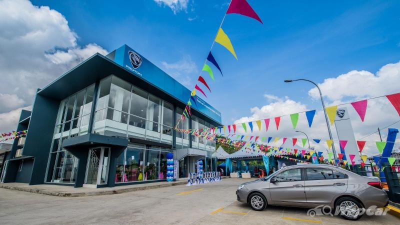 4,809 units of Proton X50 delivered so far, January 2021 sales down 29.9% percent due to MCO 02