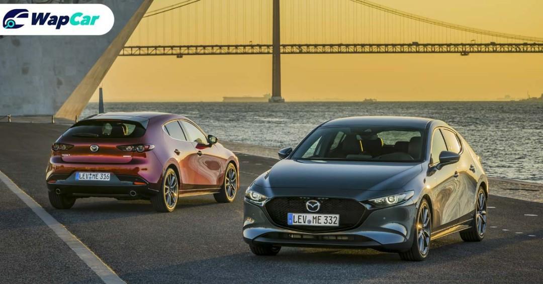 Mazda's fancy SkyActiv-X engines to debut in Australia next month 01