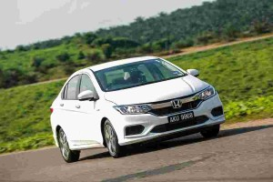 In Brief: Honda City 2019, still the default choice?