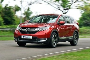 Ratings Comparison: Proton X70 vs Honda CR-V vs Mazda CX-5 - Fuel consumption