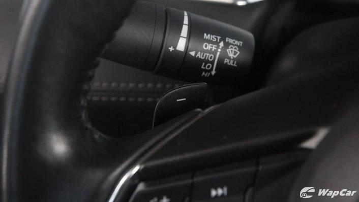 2019 Mazda 6 SkyActiv-G 2.5L Interior 008