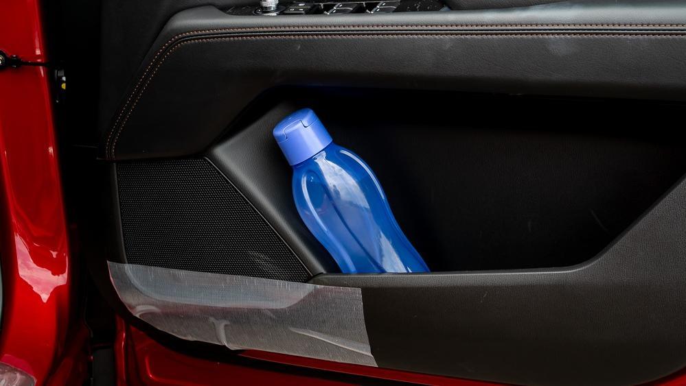 2019 Mazda CX-5 2.5L TURBO Interior 044