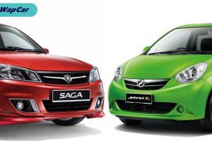 Proton Saga lwn. Perodua Myvi: Mana satu lebih tahan nilai jualannya?