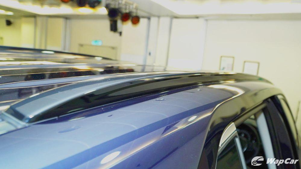 2020 Toyota RAV4 2.5L Exterior 113