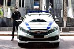 Honda Civic extends civic duty in assisting Ministry of Domestic Trade and Consumer Affairs