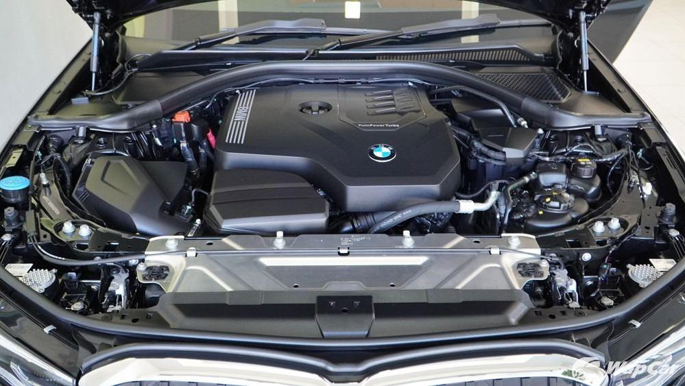 2019 BMW 3 Series 330i M Sport Others 001