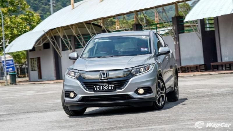 Honda Malaysia recalls 77k cars for fuel pump replacement - City, HR-V, Civic among those affected 02