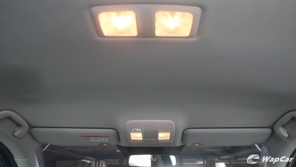 2019 Mazda CX-5 2.5L TURBO Interior 110