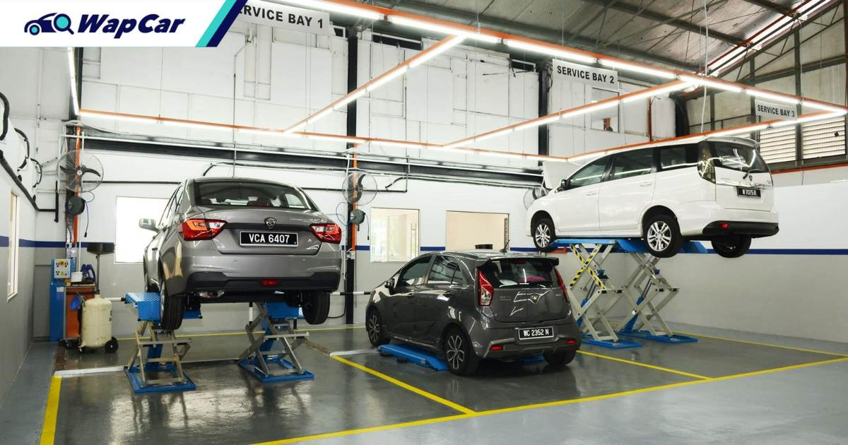 Proton acknowledges spare parts shortage problem, reaches out to customers in need 01