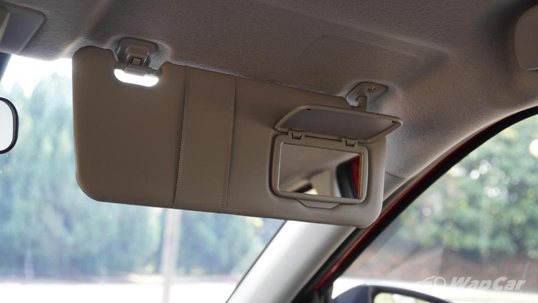 2021 Perodua Ativa 1.0L Turbo AV Special Metallic Interior 074