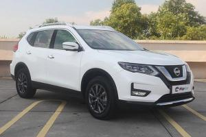优缺点讲评:Nissan X-Trail,一款被忽视的SUV