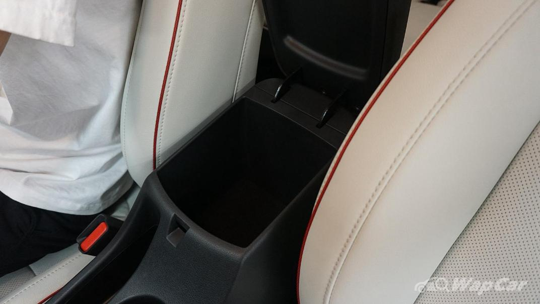 2021 Hyundai Kona 2.0 Active Interior 030