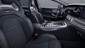 Mercedes-Benz AMG GT 4-door (2019) Exterior 007