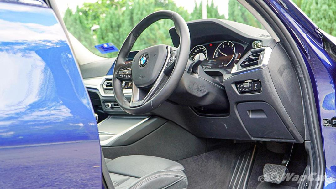 2020 BMW 3 Series 320i Sport Interior 058