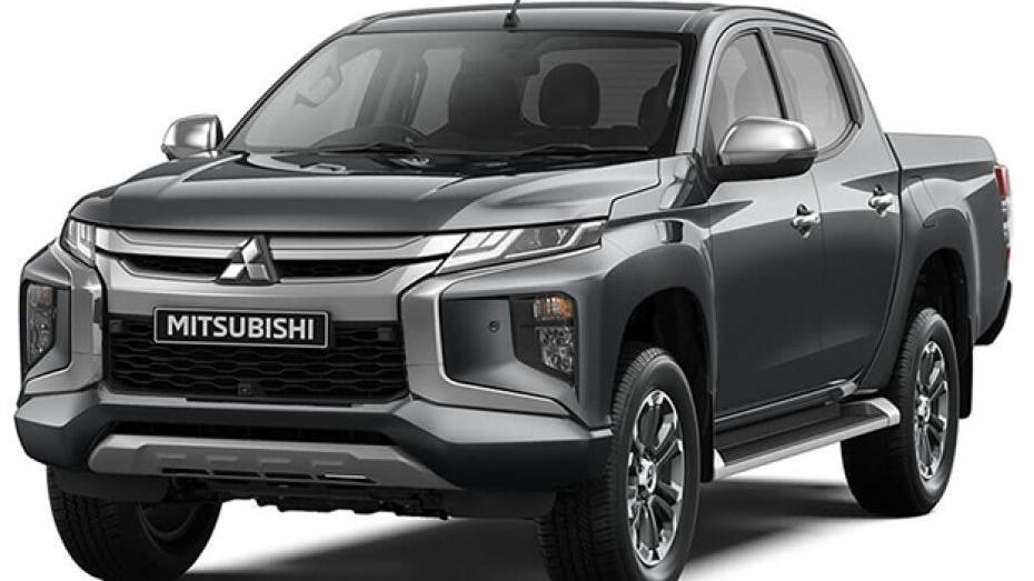 Mitsubishi Triton (2019) Others 003