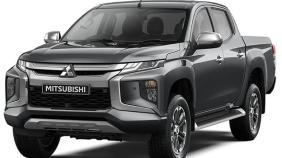 Mitsubishi Triton (2019) Exterior 003