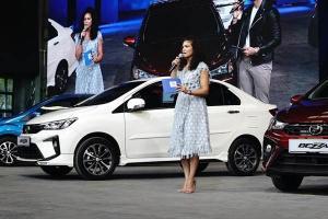 Perodua masih menjual 2x lebih banyak kereta seperti Proton, mengapa PKP tidak mempengaruhi Perodua?