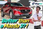 Video: 2020 Mazda CX-30 2.0L SUV in Malaysia, a Toyota C-HR Rival!