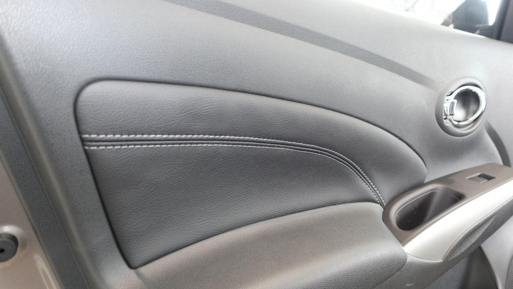 2018 Nissan Almera 1.5L VL AT Interior 036