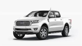 2020 Ford Ranger 2.0 XLT Plus Exterior 001